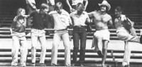 Photo Flashback: 1980 Tech Victory